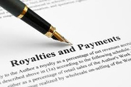 Estimation of Royalty Rates and Up-front Fees for Brands, Patents and other Intangibles